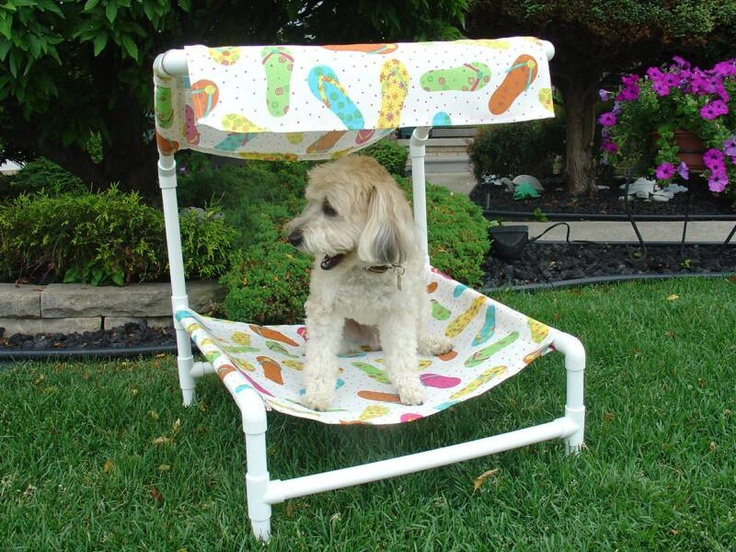 DIY Dog Beds A Little Craft In Your Day - Diy dog beds