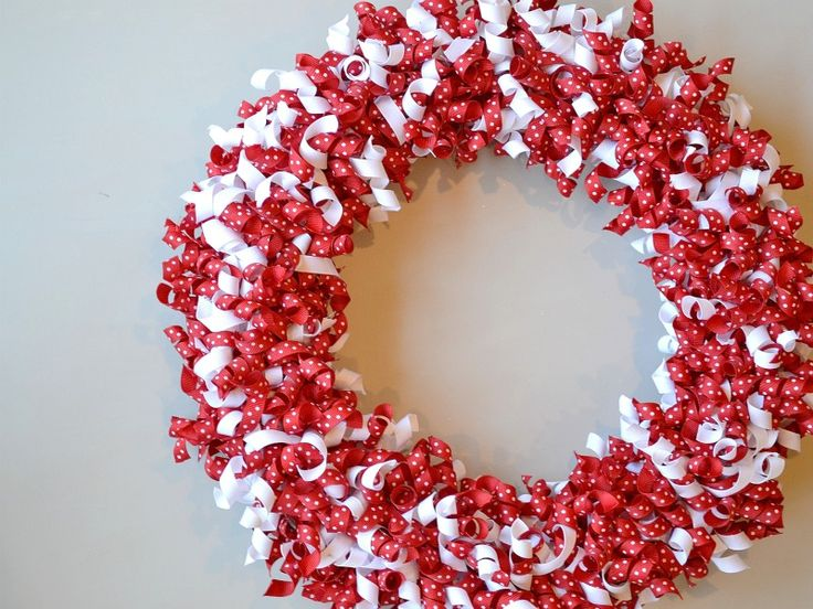 cury que wreath