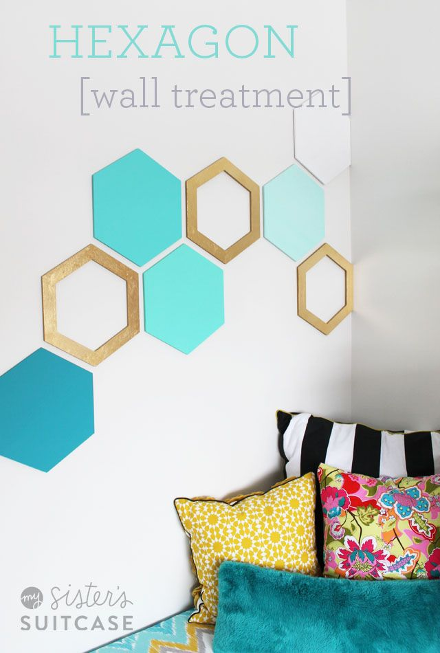 Teen bedroom diy decor