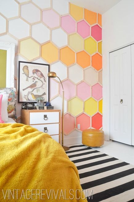 25 teenage girl room decor ideas a little craft in your day for Art classroom decoration ideas