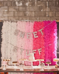 16 Sweet DIY Party Ideas A Little Craft In Your