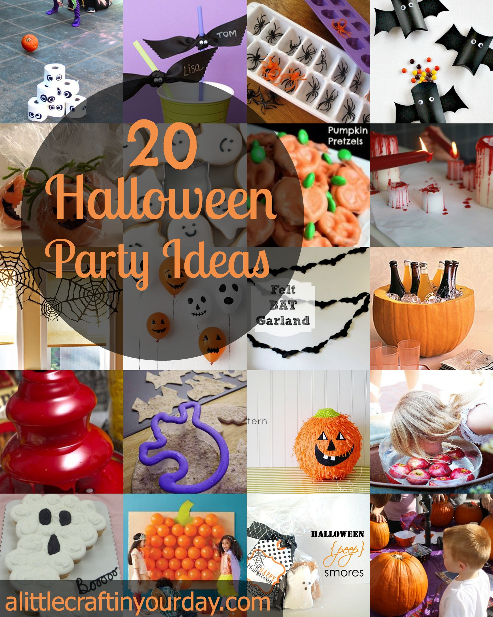 halloween party invitations microsoft word