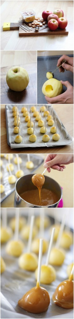 DIY-Mini-Caramel-Apples