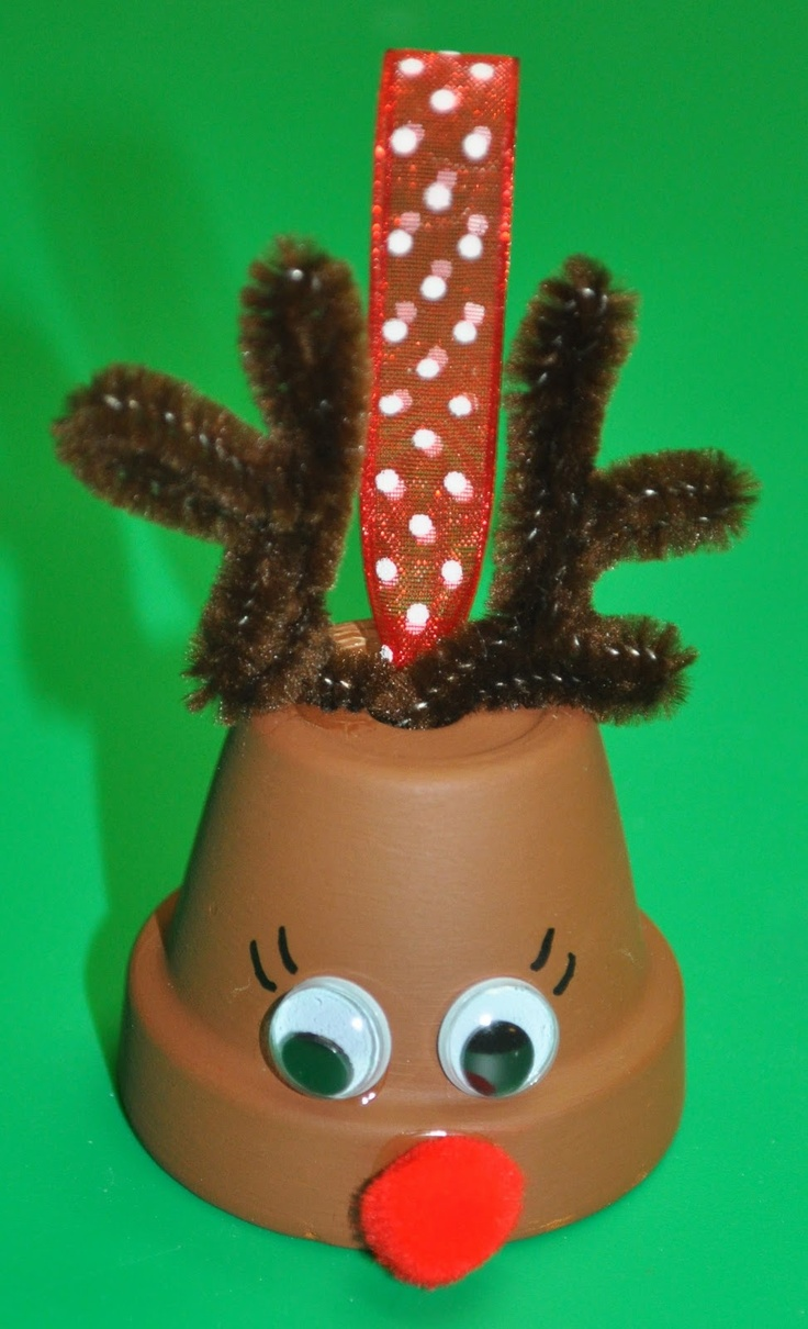 20 Christmas Kid Crafts - A Little Craft In Your DayA ...