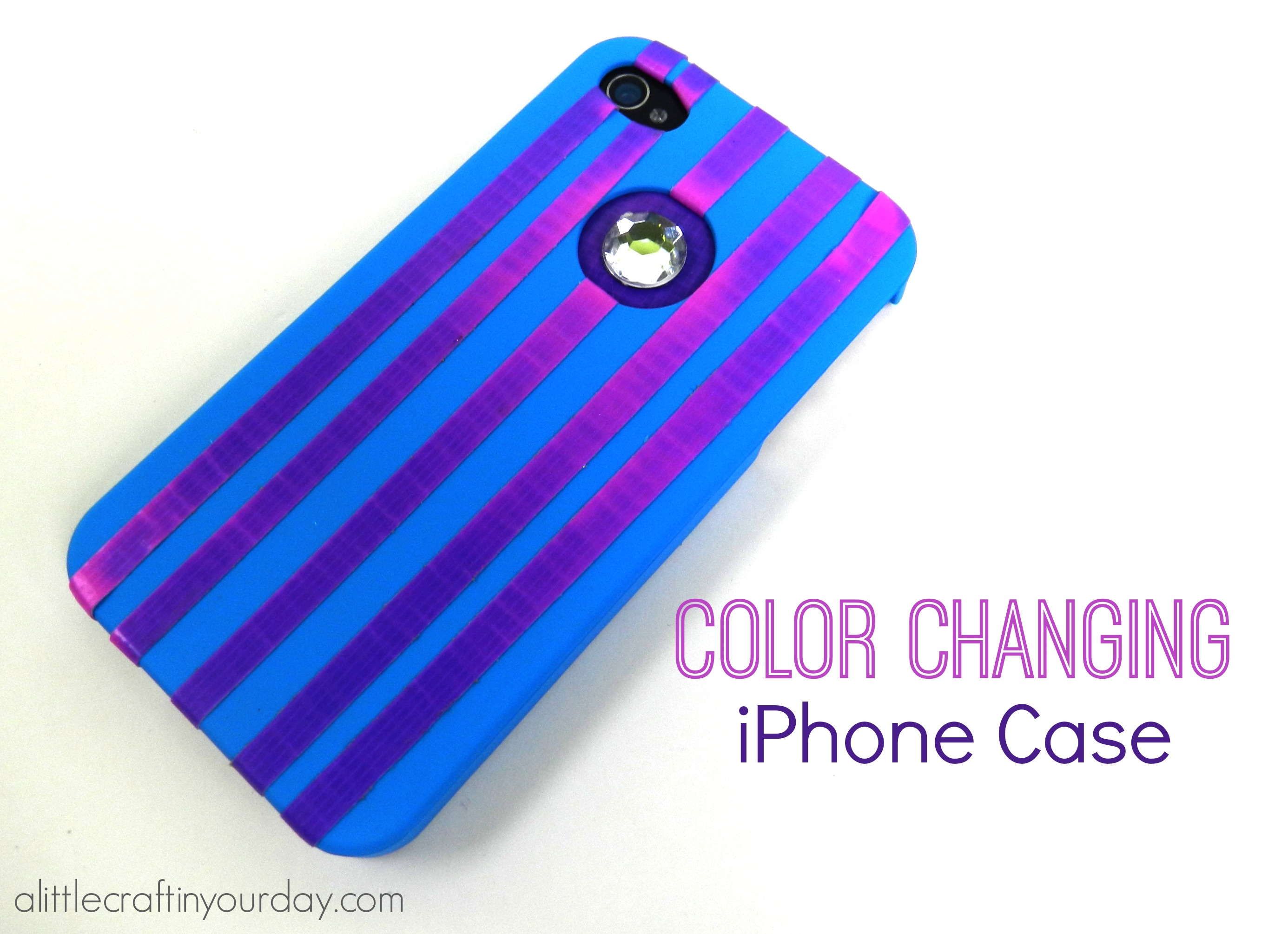 color changing iphone case a little craft in your daya