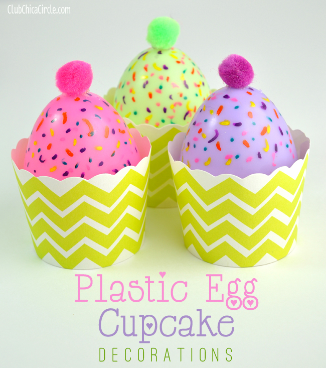 Plastic-Easter-Egg-Cupcake-Decorations-craft-idea