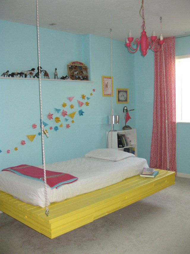 25 More Teenage Girl Room Decor Ideas - A Little Craft In ... on Decoration Room For Girl  id=91752