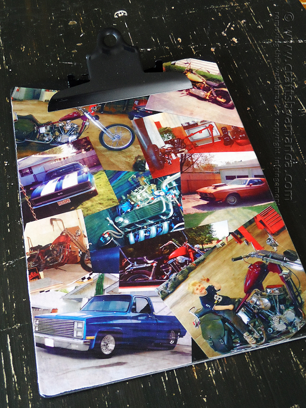 Photo-Collage-Clipboard-for-Dad-1