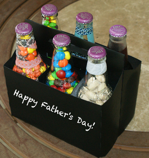 14 Father's Day Gift Ideas - A Little Craft In Your DayA ...