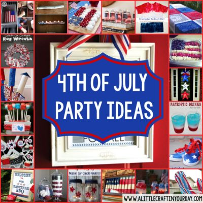 23 4th of July Party Ideas thumbnail