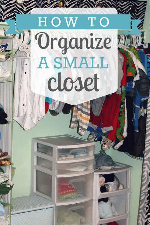 organize a small bedroom closet 20 diy closet solutions a craft in your daya 19357