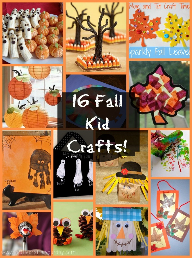 104 Halloween Craft Ideas A Little Craft In Your Daya Little Craft In Your Day