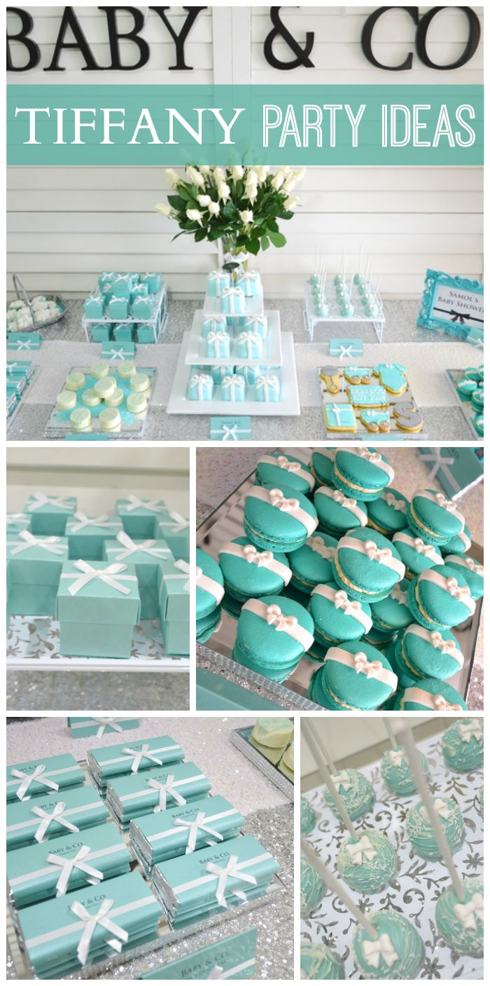 Tmnt Baby Shower Decorations
