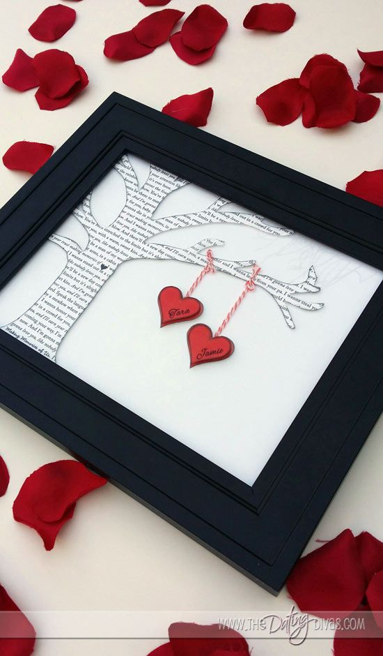36 Diy Valentine S Day Gift Ideas A Little Craft In Your Day