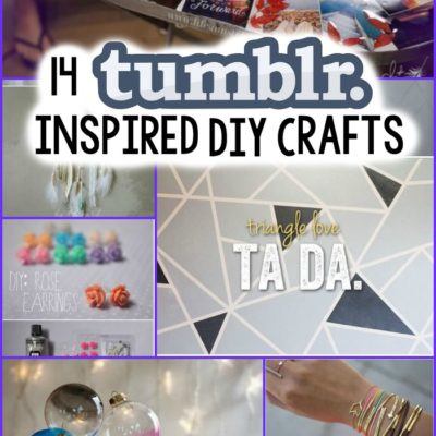 14 Tumblr Inspired DIY Crafts thumbnail