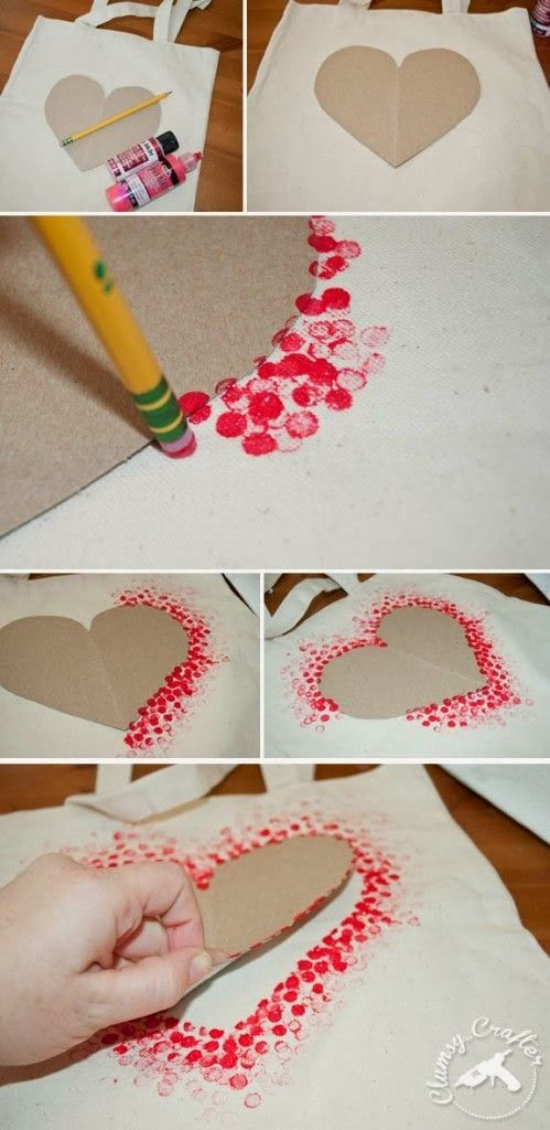 diy valentines day gift ideas - a little craft in your day, Ideas