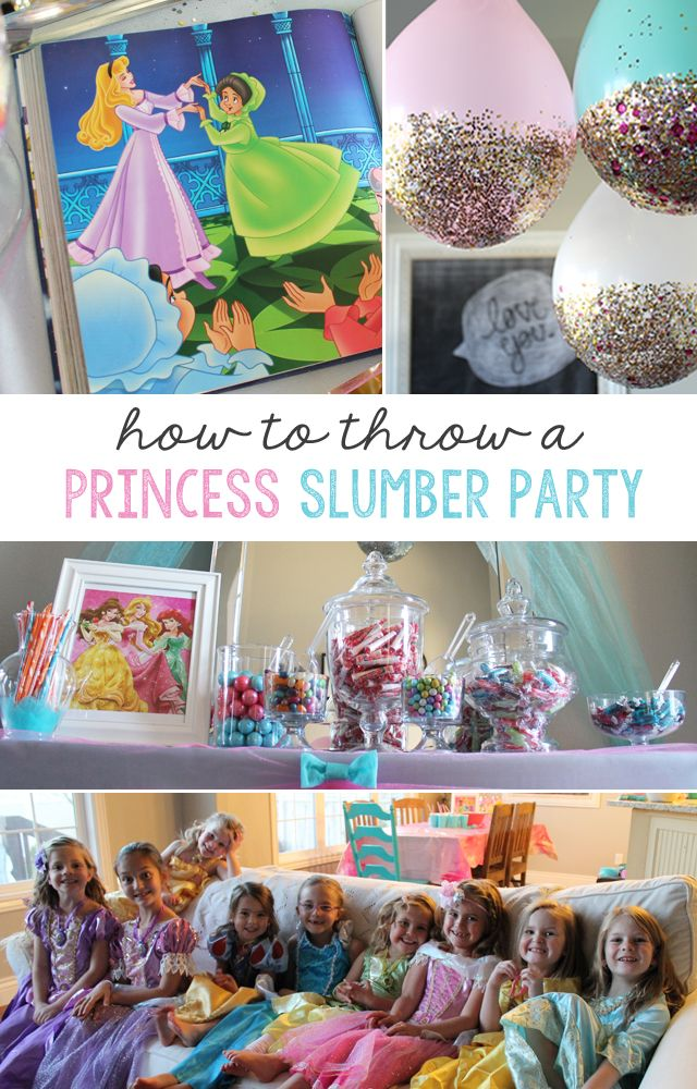15 DIY Party Themes