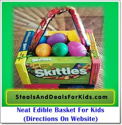 14 easter teen diys a little craft in your day basket 5 negle Choice Image