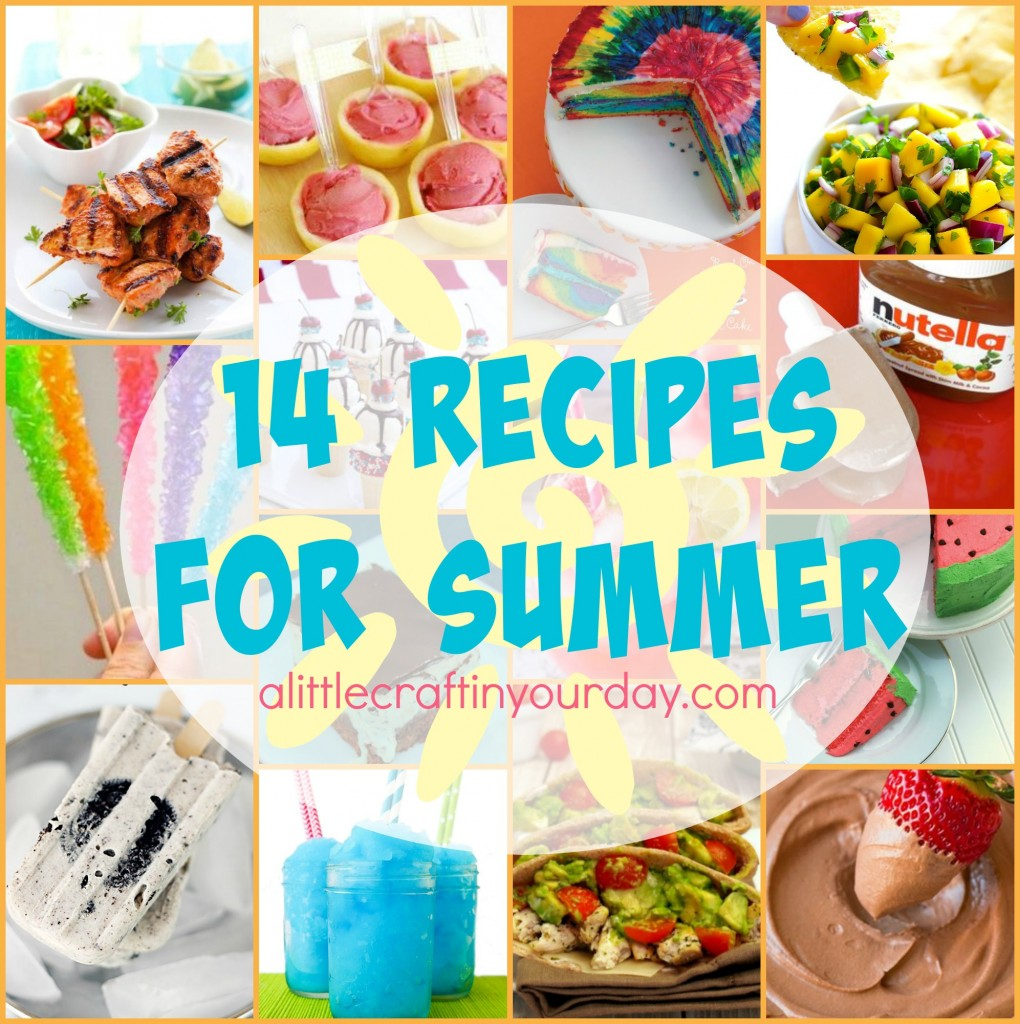 14_Recipes_for_summer