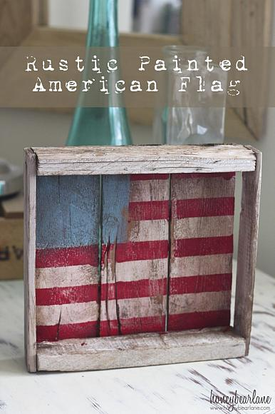 rustic-painted-American-flag-682x1024