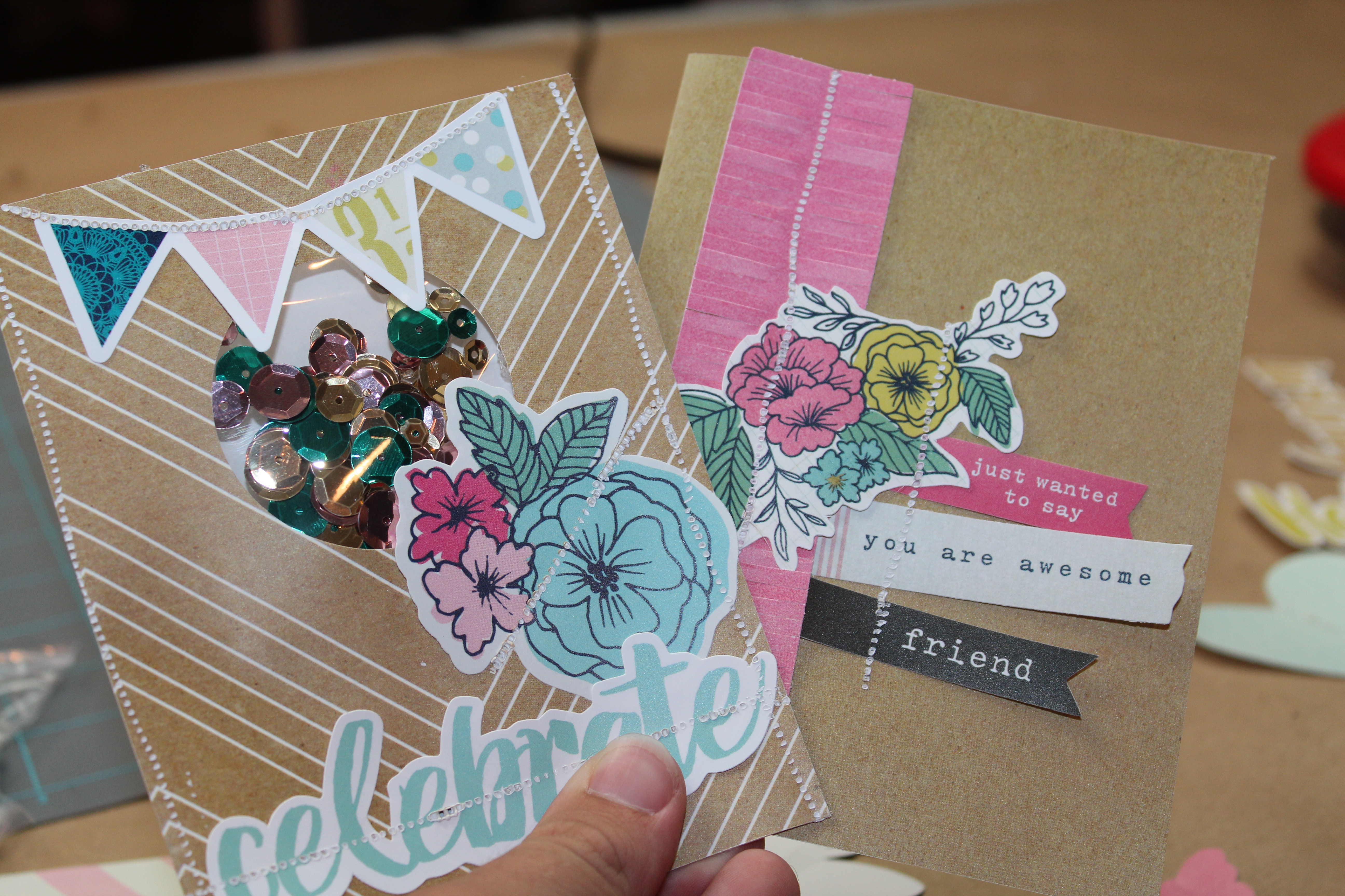 Diy Cards A Little Craft In Your Day