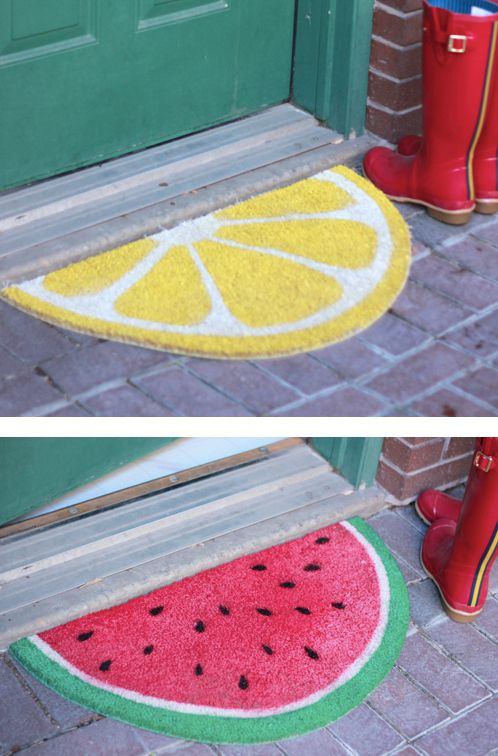 15 Fruit Inspired Diy Projects A Little Craft In Your Day