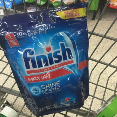 Finish® Powerball® SHINES + Special Deal thumbnail