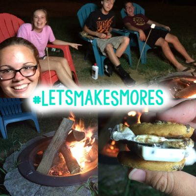 How to take your S'mores to the NEXT level thumbnail