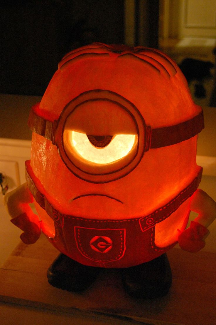 Awesome pumpkin carving ideas a little craft in your