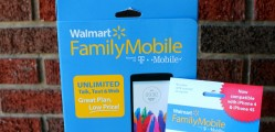Family Adventures with Walmart Family Mobile!