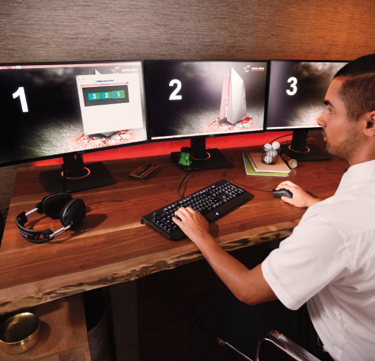 Gamer Man Cave Gifts : Diy man cave gaming area a little craft in your day