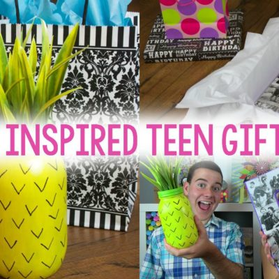 DIY Teen Gift Ideas | TUMBLR INSPIRED thumbnail