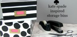 kate_spade_inspired_storage_bins