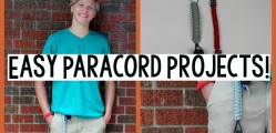 Easy_paracord_projects