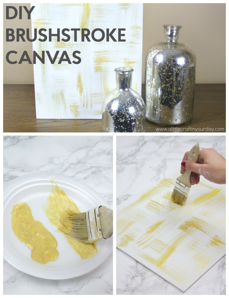 DIY_Brushstroke_Canvas