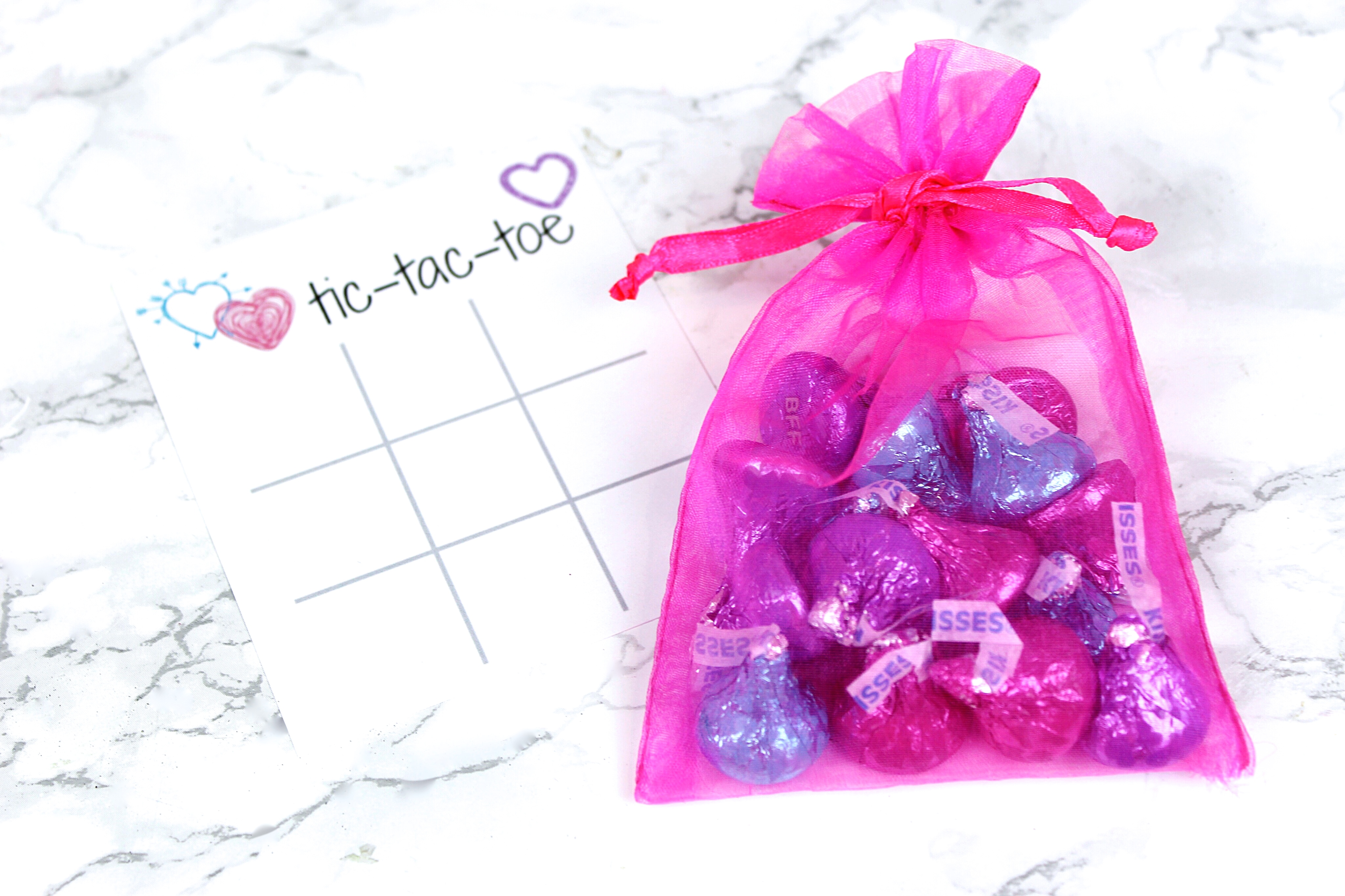 Valentine\'s Day Craft Ideas For Teens - A Little Craft In Your Day