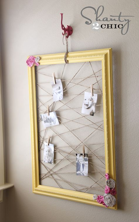 18 Spring Room Decor Ideas A Little Craft In Your DayA
