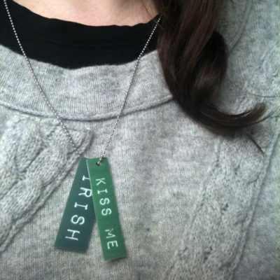 St. Patty's Day Necklaces thumbnail