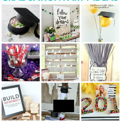 16 Awesome Graduation Party Ideas thumbnail