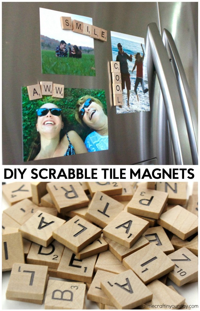 DIY_Scrabble_Tile_Magnets