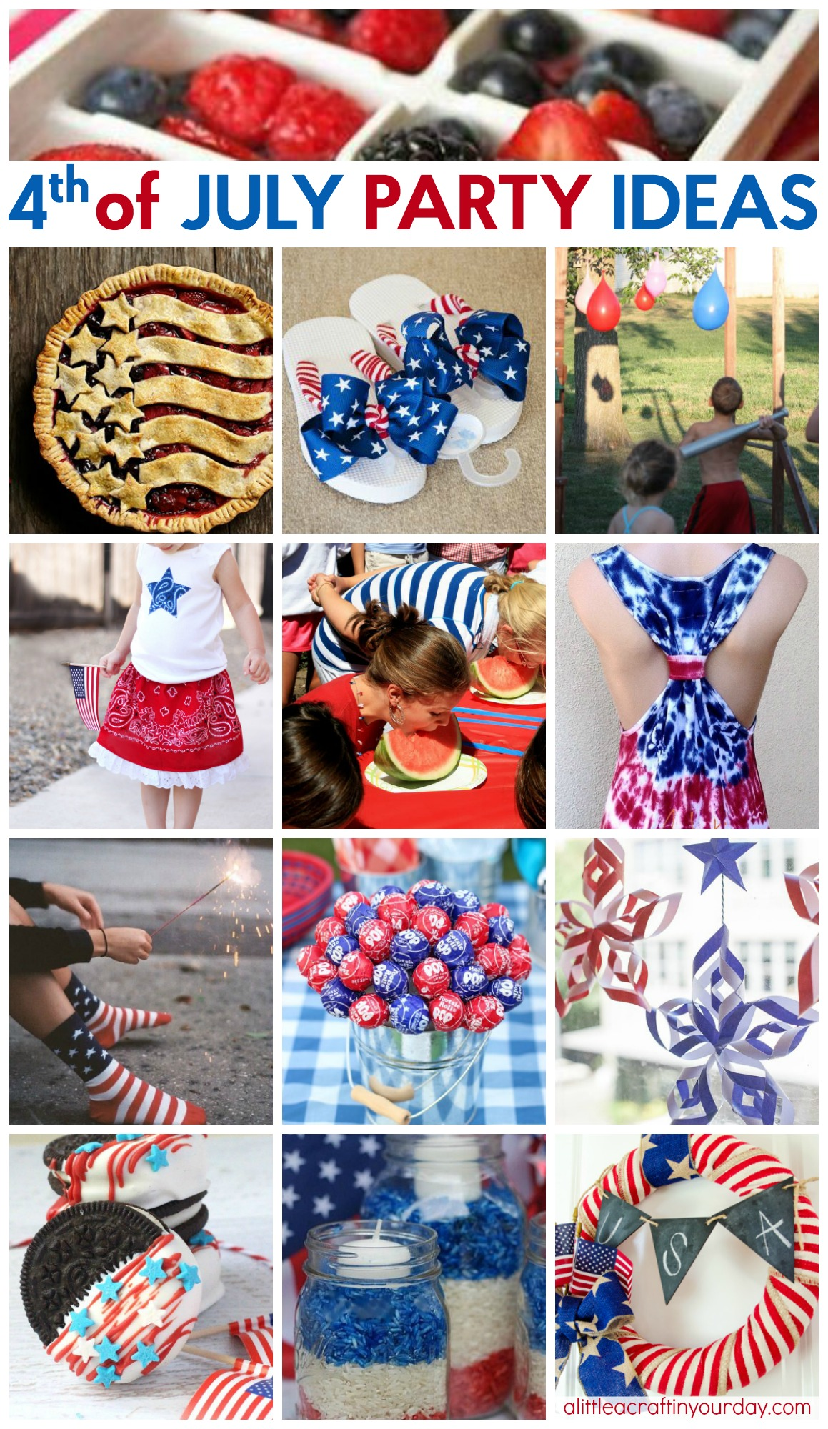 Fourth of July Gifts Celebrate Independence Day with colorful 4th of July gifts perfect for the beach or BBQ grill. Personalized beach chairs and beach towels for kids and adults brighten up a .