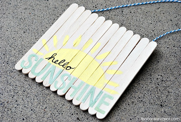 Hello-Sunshine-Mini-Pallet-Signs-at-thebensonstreet.com_