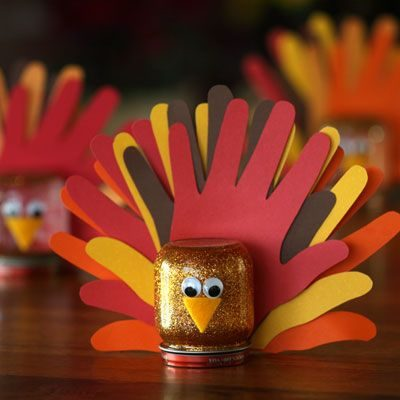 51 Recycled Fall Kids Crafts thumbnail
