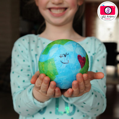 17 Earth Day Crafts for Kids thumbnail
