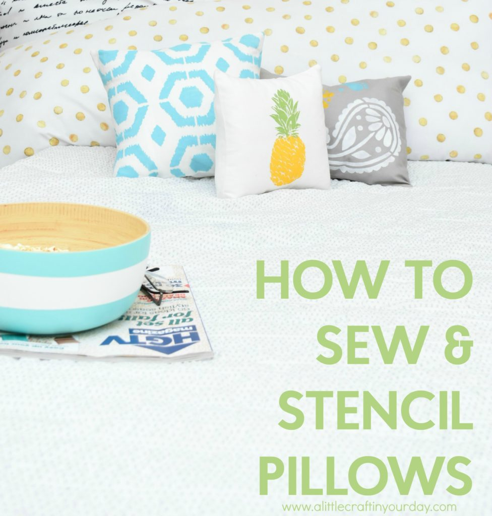 HOW_TO_SEW_AND_STENCIL_PILLOWS