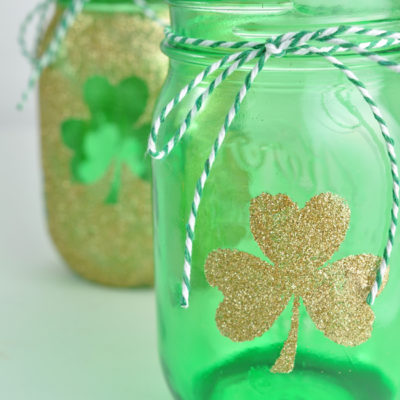 St. Patrick's Day Crafts thumbnail