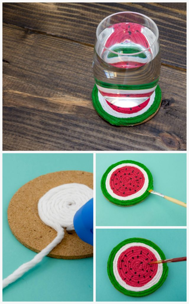 WATERMELON_Coaster