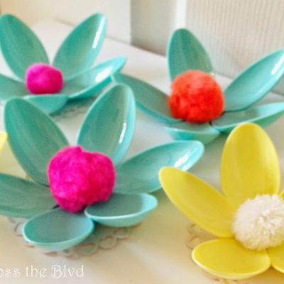 16 Plastic Spoon Projects for the Thrifty Crafter thumbnail