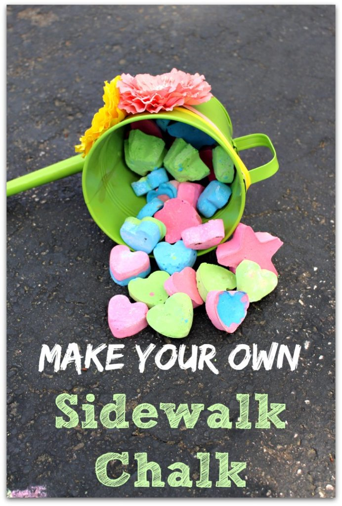 make-your-own-sidewalk-chalk