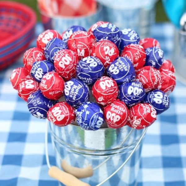 67 Amazing Fourth Of July Party Ideas